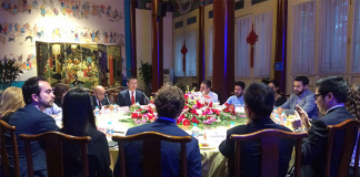 COMCE Delegation Visited JUMORE to Promote the Innovation Growth of China-Mexico