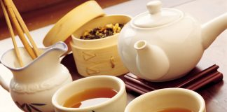What Tea Should You Order In A Chinese Restaurant? This Easy Guide Will Help You Decide