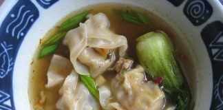 Difference Between Dumplings and Wontons