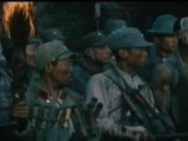 Top 10 Chinese War Movies