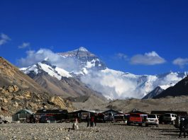 Top 10 Highest Mountains in China