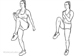3 Minutes Before Going To Bed, Do This Simple Exercises To Slim Down Your Legs!