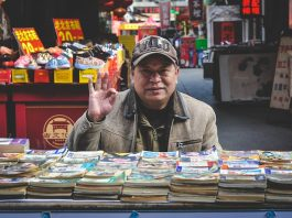 Embracing the Quirks of Chinese Culture as an English Teacher