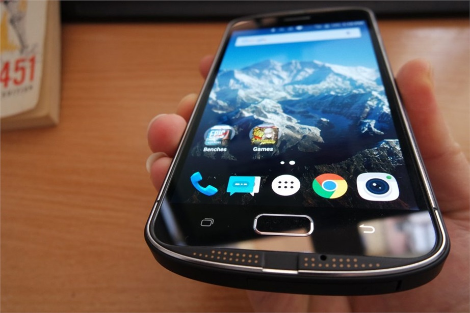 AGM X1 Best Rugged Phone Review – AMOLED Display And Monster Specs!