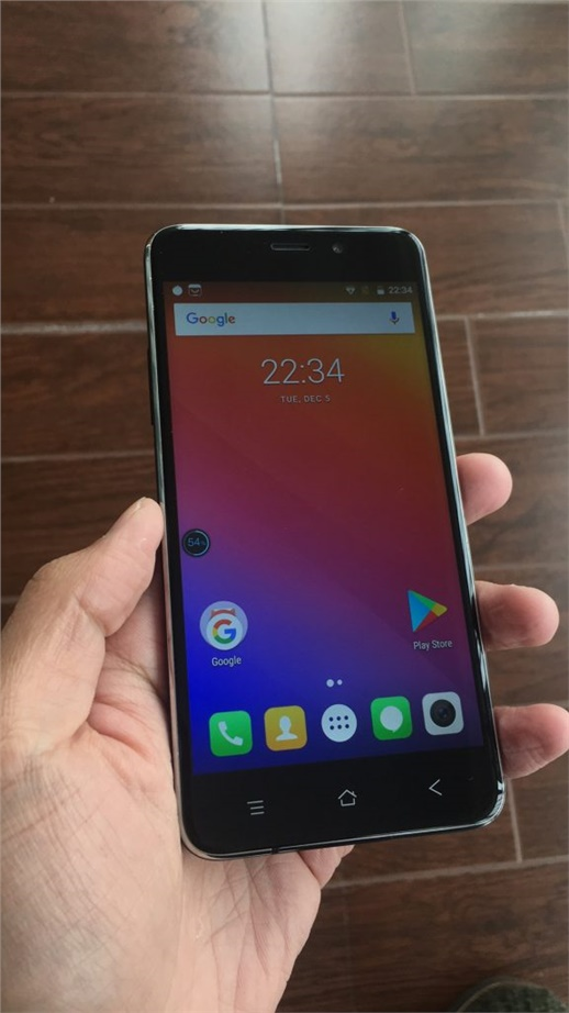 Blackview A10 Review: Offering mid-range features at budget price
