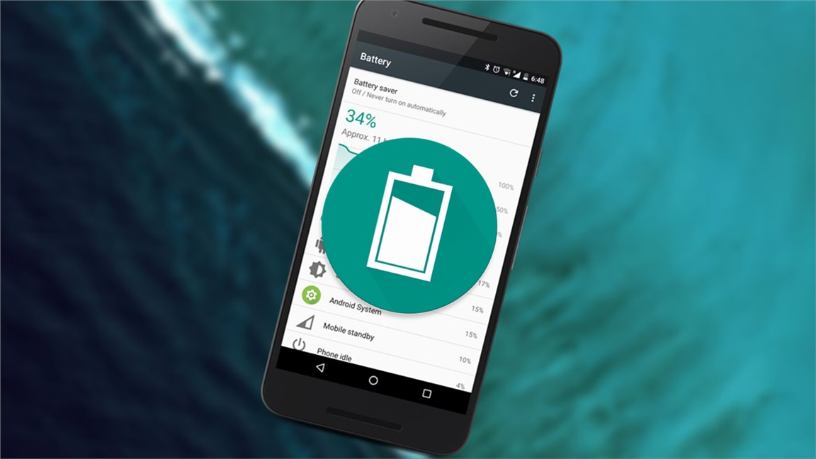 Here Are Tips To Improve Battery Life On Android Nougat/Marshmallow/Lollipop