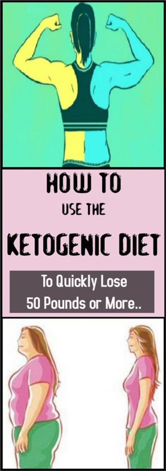 Here's Exactly How I Lost 50 Pounds Doing The Keto Diet RECIPE
