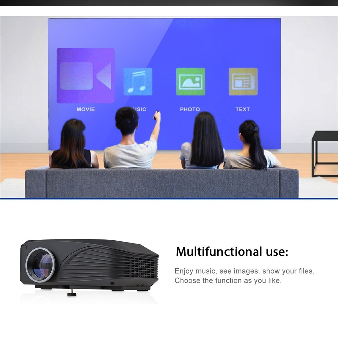 Joyhero GP-10 Review: Engage your Audience while Presentation on Projector