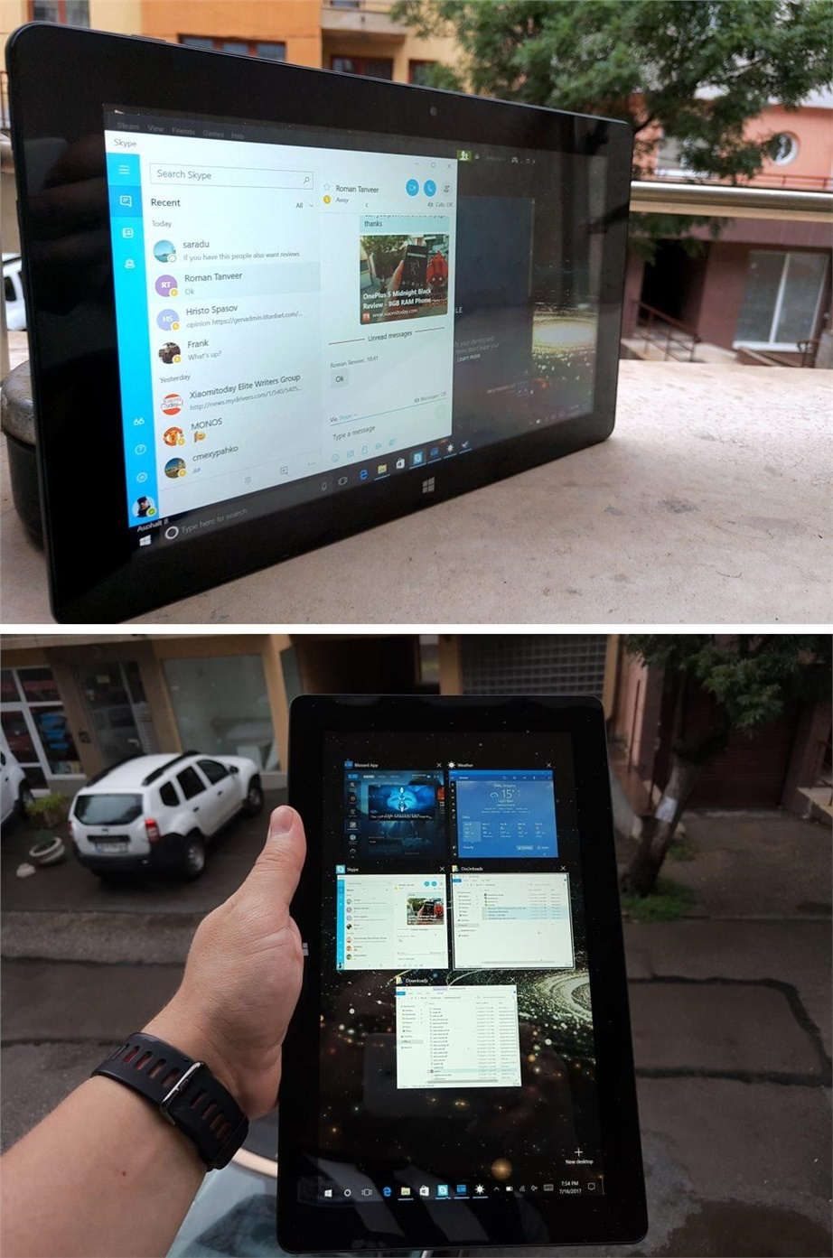 Jumper EZpad 4S Pro Review, 10-inch Windows Tablet – Best Tablet only 134$!