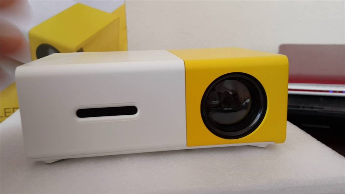Lumipal 2000 Review: A Portable Option for Theater like Experience at Home