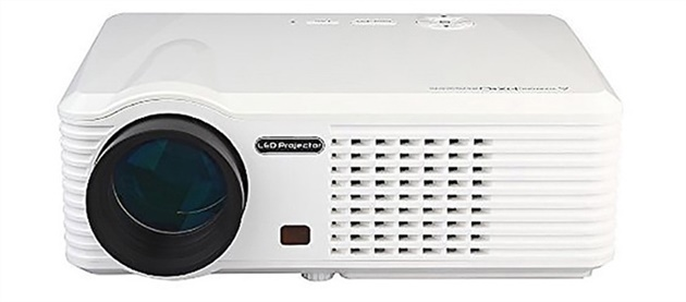 PRS200 LED Review: Worthy Projector for Both Homes and Offices
