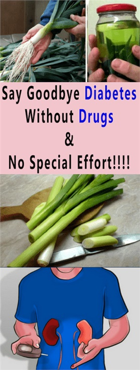 Say Goodbye Diabetes Without Drugs & No Special Effort!!!!