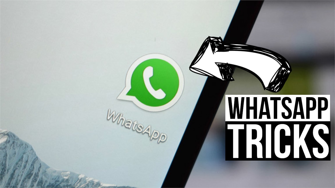 Top 10 Cool WhatsApp Tricks You Should Try – Whatsapp Tips And Tricks