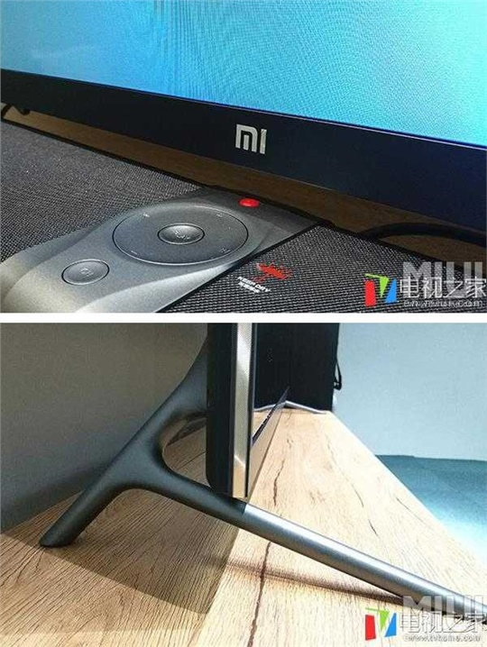 Xiaomi Mi TV 3S 65-inch Unboxing and Photos