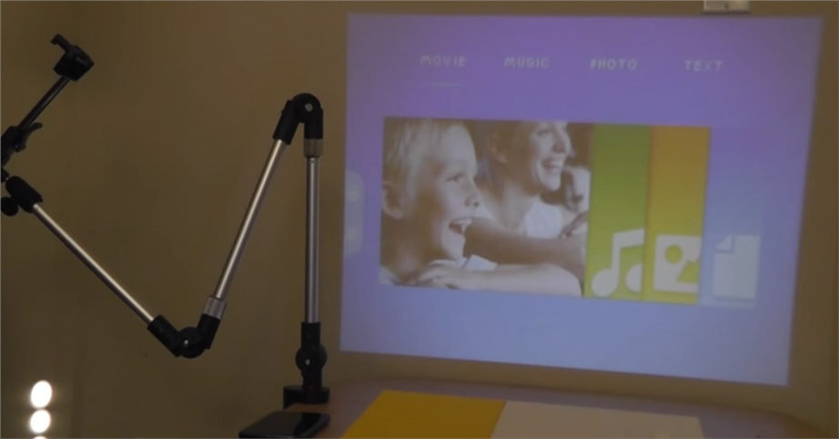 YG 300 Mini Projector Review