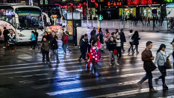 10 Tips on How to Survive in China